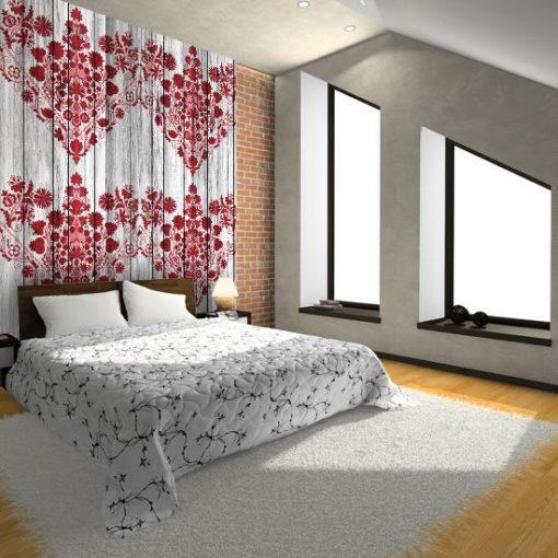 Fototapeta do sypialni