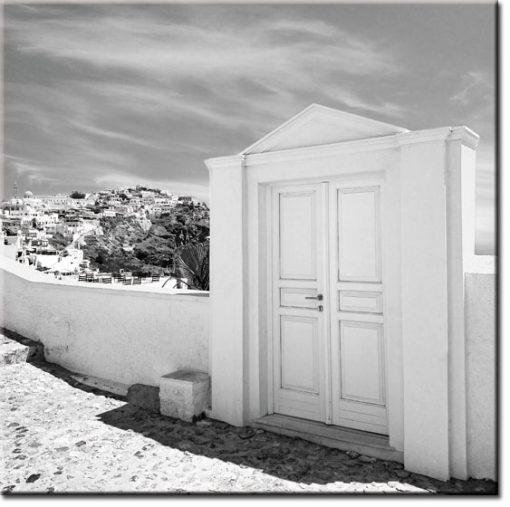 fototapeta grecja