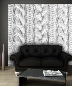 fototapeta sweter