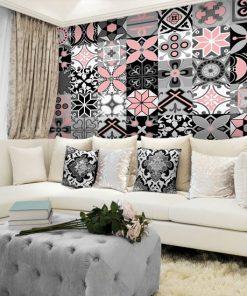 dekoracje z Maroka