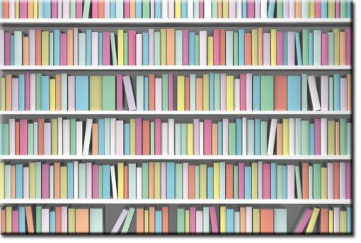 fototapety z książkami