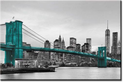 tapety z Manhattanem