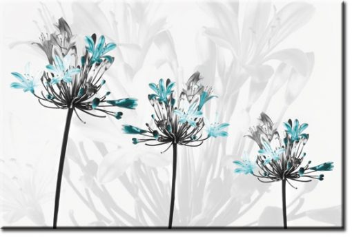 fototapety one color