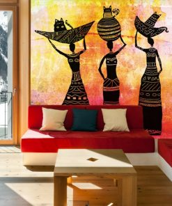 dekoracje z kotami