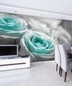 dekoracje z różami