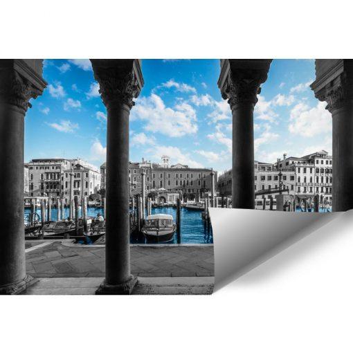 Tapeta z Wenecj膮