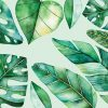 fototapety botaniczne