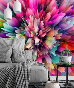 salon abstrakcyjny