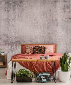 Fototapeta z maroka艅skim motywem do sypialni