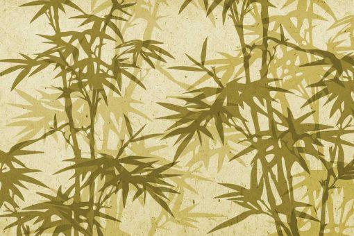 Tropikalna roślinność - tapeta