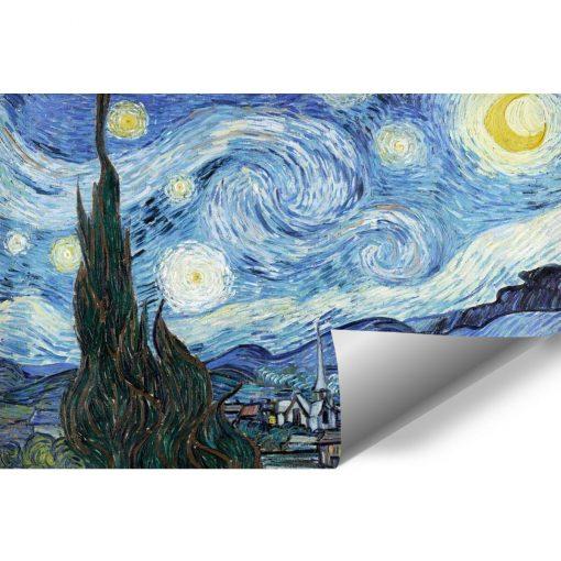 Fototapeta z reprodukcj膮 Vincenta van Gogha