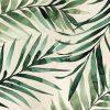 Foto-tapeta palmowe li艣cie