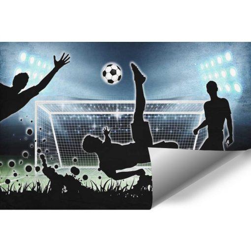 Fototapeta dzieci臋ca - Football dla ch艂opca