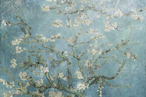 Fototapeta z reprodukcj膮 - Vincent Van Gogh