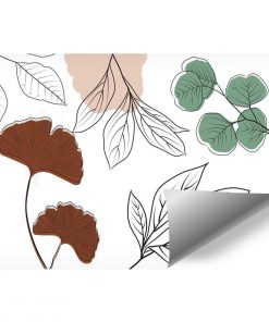 Tapety z motywami roślinnymi